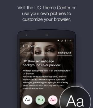 UC Browser Ekran Görüntüleri - 6