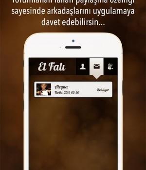 Ücretsiz El Falı Ekran Görüntüleri - 1