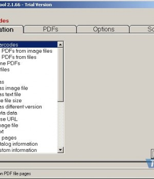 Ultra PDF Tool Ekran Görüntüleri - 1