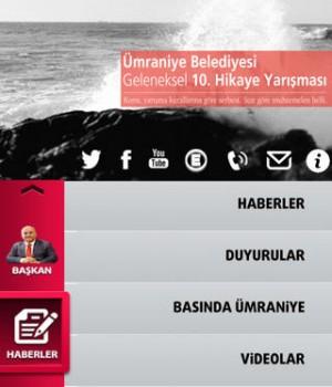 Ümraniye Belediyesi Ekran Görüntüleri - 4