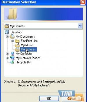Undelete Memory Stick Ekran Görüntüleri - 1