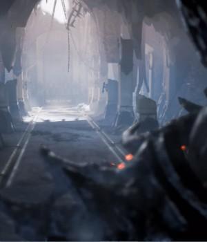Unreal Engine 4 Elemental DirectX 12 Teknoloji Demosu Ekran Görüntüleri - 7