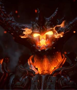 Unreal Engine 4 Elemental DirectX 12 Teknoloji Demosu Ekran Görüntüleri - 6