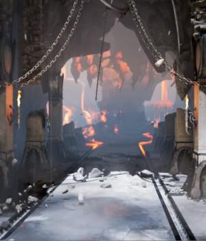 Unreal Engine 4 Elemental DirectX 12 Teknoloji Demosu Ekran Görüntüleri - 5