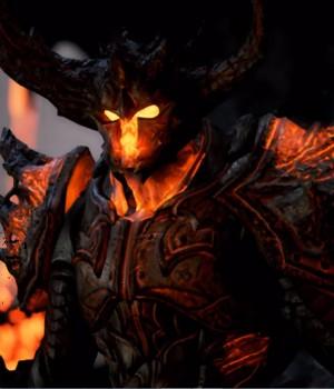 Unreal Engine 4 Elemental DirectX 12 Teknoloji Demosu Ekran Görüntüleri - 4