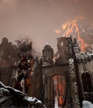 Unreal Engine 4 Elemental DirectX 12 Teknoloji Demosu Ekran Görüntüleri - 3