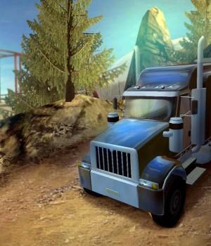 Uphill Oil Truck Driving 3D Ekran Görüntüleri - 4