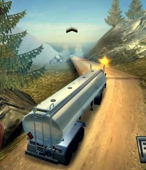 Uphill Oil Truck Driving 3D Ekran Görüntüleri - 3
