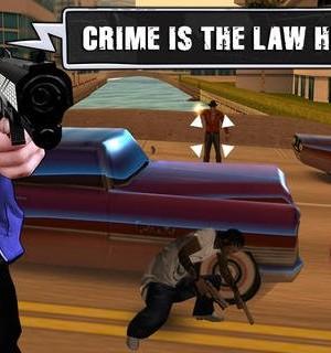 Urban Crime Ekran Görüntüleri - 2