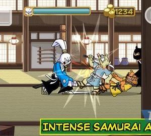 Usagi Yojimbo Way of the Ronin - FREE Ekran Görüntüleri - 1