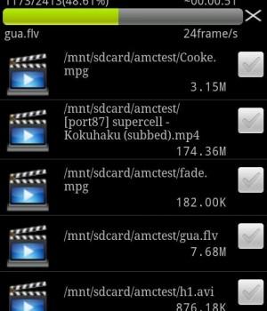 Video Converter Android Ekran Görüntüleri - 8