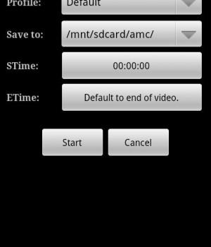 Video Converter Android Ekran Görüntüleri - 7