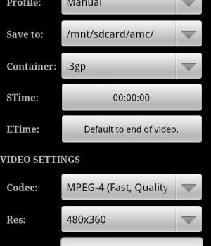 Video Converter Android Ekran Görüntüleri - 6