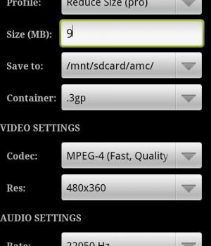 Video Converter Android Ekran Görüntüleri - 3