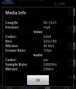 Video Converter Android Ekran Görüntüleri - 1
