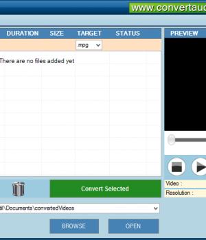 Video Converter Pro Ekran Görüntüleri - 2