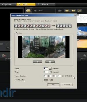 VideoStudio Pro Ekran Görüntüleri - 1