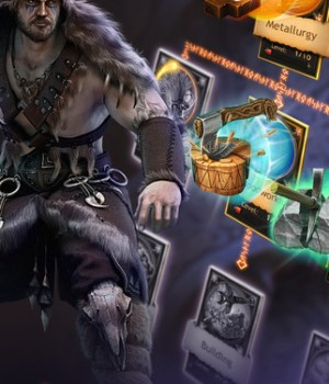 Vikings: War of Clans Ekran Görüntüleri - 4