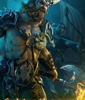 Vikings: War of Clans Ekran Görüntüleri - 1