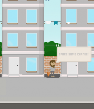 Virtual Beggar Ekran Görüntüleri - 3