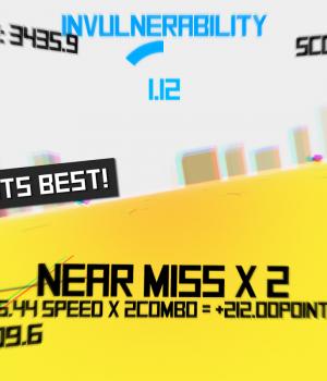 Voxel Rush: 3D Racer Free Ekran Görüntüleri - 6