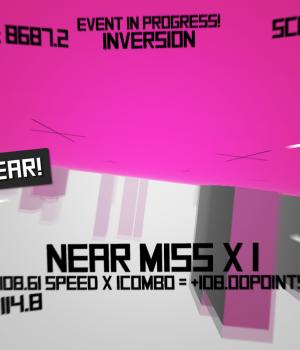 Voxel Rush: 3D Racer Free Ekran Görüntüleri - 5