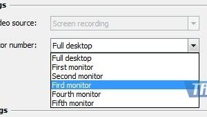 VSDC Free Screen Recorder Ekran Görüntüleri - 2