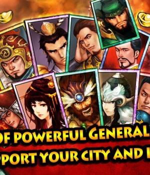 War Lords: Three Kingdoms Ekran Görüntüleri - 4