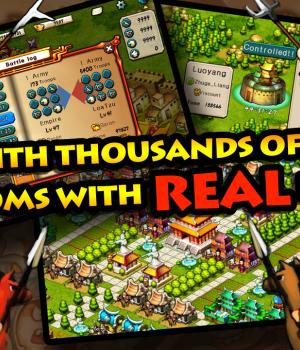 War Lords: Three Kingdoms Ekran Görüntüleri - 3