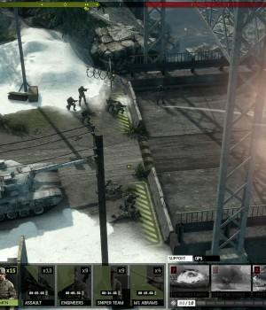 Warfare Online Ekran Görüntüleri - 11