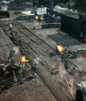 Warfare Online Ekran Görüntüleri - 7