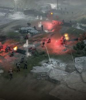 Warfare Online Ekran Görüntüleri - 4
