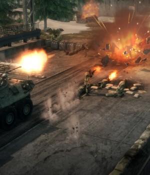 Warfare Online Ekran Görüntüleri - 3