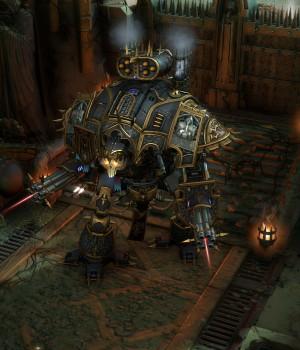 Warhammer 40,000: Dawn of War III Ekran Görüntüleri - 8