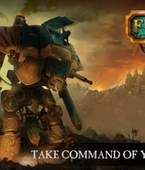 Warhammer 40,000: Freeblade Ekran Görüntüleri - 1