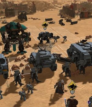 Warhammer 40,000: Sanctus Reach Ekran Görüntüleri - 7