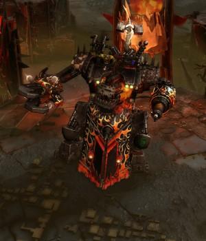 Warhammer 40,000: Dawn of War III Ekran Görüntüleri - 6