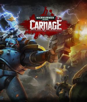 Warhammer 40,000: Carnage Ekran Görüntüleri - 8