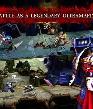 Warhammer 40,000: Carnage Ekran Görüntüleri - 7