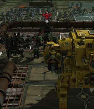 Warhammer 40,000: Sanctus Reach Ekran Görüntüleri - 6