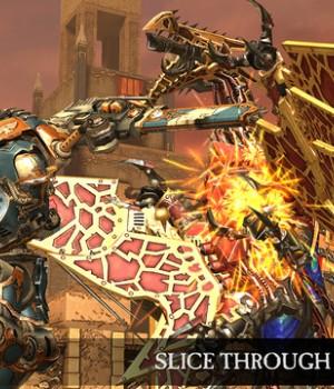 Warhammer 40,000: Freeblade Ekran Görüntüleri - 4