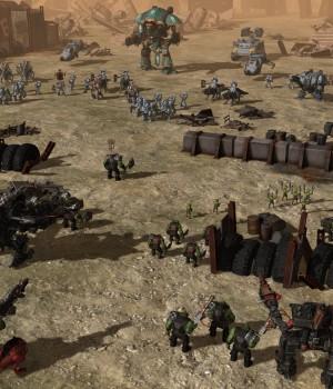 Warhammer 40,000: Sanctus Reach Ekran Görüntüleri - 5