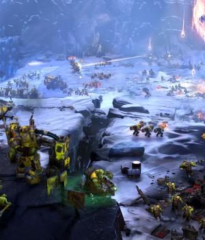 Warhammer 40,000: Dawn of War III Ekran Görüntüleri - 5