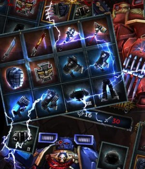 Warhammer 40,000: Carnage Ekran Görüntüleri - 2