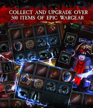 Warhammer 40,000: Carnage Ekran Görüntüleri - 4