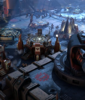 Warhammer 40,000: Dawn of War III Ekran Görüntüleri - 4
