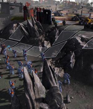 Warhammer 40,000: Sanctus Reach Ekran Görüntüleri - 3