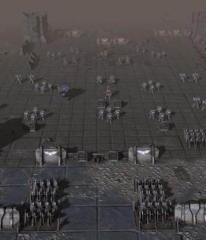 Warhammer 40,000: Sanctus Reach Ekran Görüntüleri - 2