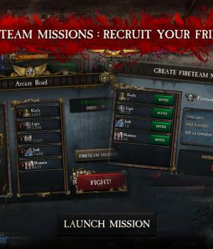 Warhammer 40,000: Carnage Ekran Görüntüleri - 1