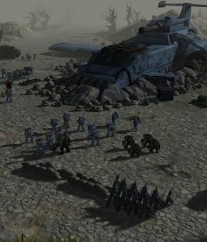 Warhammer 40,000: Sanctus Reach Ekran Görüntüleri - 8
